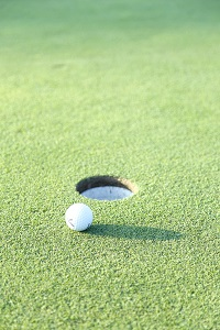 ゴルフカップ